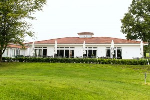 Clubhaus Golfclub Bremer Schweiz