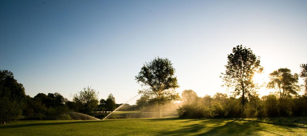 Greenkeeper Golf-Club Bremer Schweiz