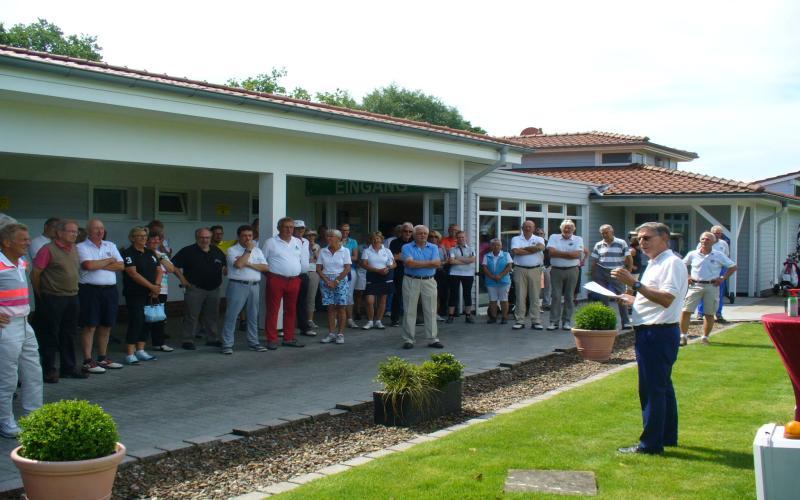 25 Jahre Golfclub Bremer Schweiz