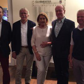 Charity Turnier zu Gunsten der Bremer Krebsgesellschaft e.V.