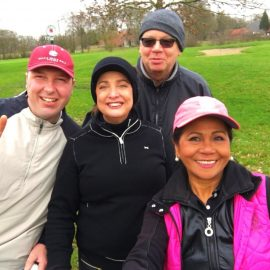 3. Golf & Fun Turnier am 28.01.18