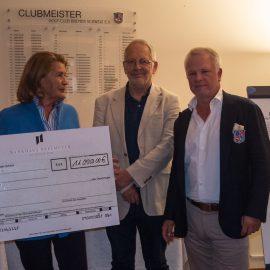 Turnier der Bremer Krebsgesellschaft