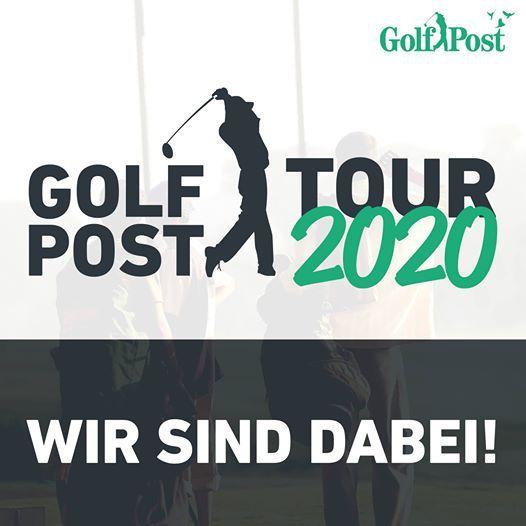 Golf Post Tour 2020 macht Station im GCBS