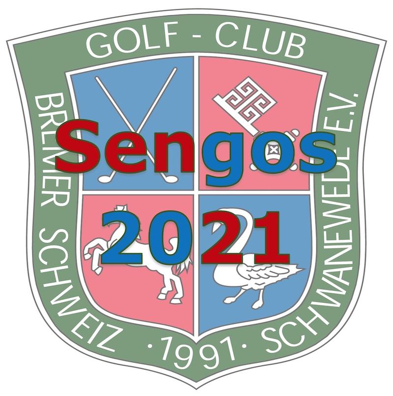 Die Sengos eröffnen die neue Saison 2021